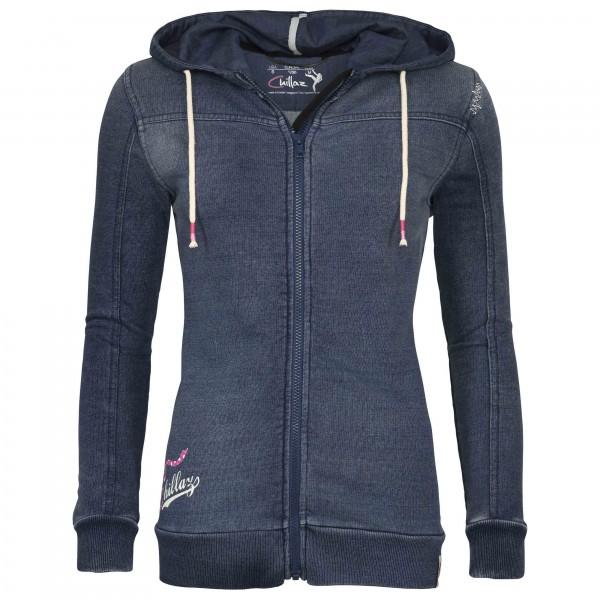 Chillaz - Women's Jogg Jacket - Hoodie