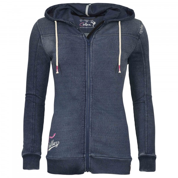 Chillaz - Women's Jogg Jacket - Pull-over à capuche
