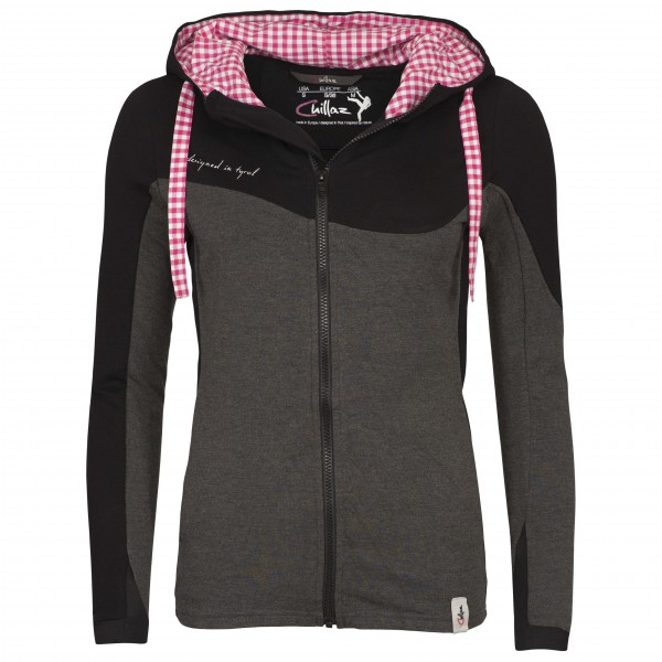 Chillaz - Women's Rock Jacket - Hoodie