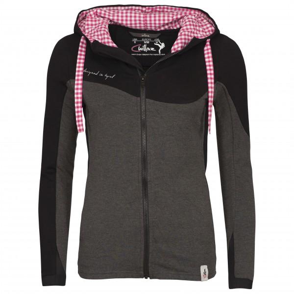 Chillaz - Women's Rock Jacket - Pull-over à capuche
