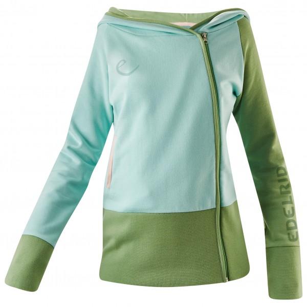 Edelrid - Women's Kamikaze Jacket - Pull-over à capuche
