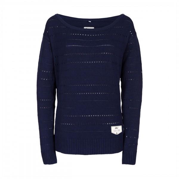 Bleed - Women's Knitted Sun Jumper - Pullover