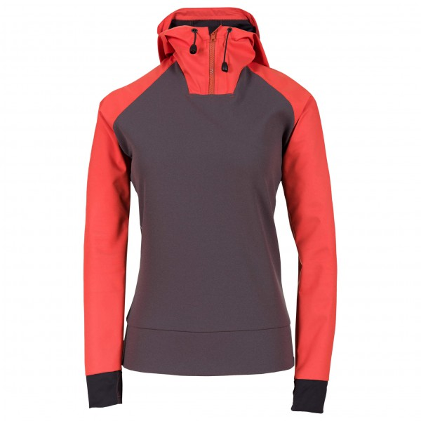 Bleed - Women's Super Active Hoody - Hoodie