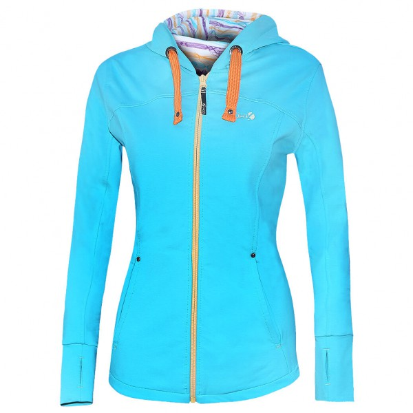 ABK - Women's Foka Sweat - Munkjacka