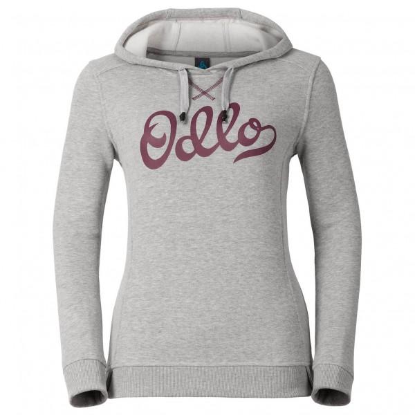 Odlo - Women's Hoody Spot - Pull-over à capuche