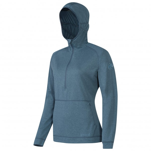 Mammut - Women's Wall Light ML Hoody - Hoodie