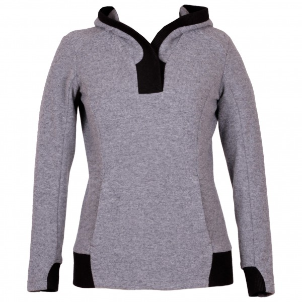 Alchemy Equipment - Women's Wool Blend Hoody - Hoodie
