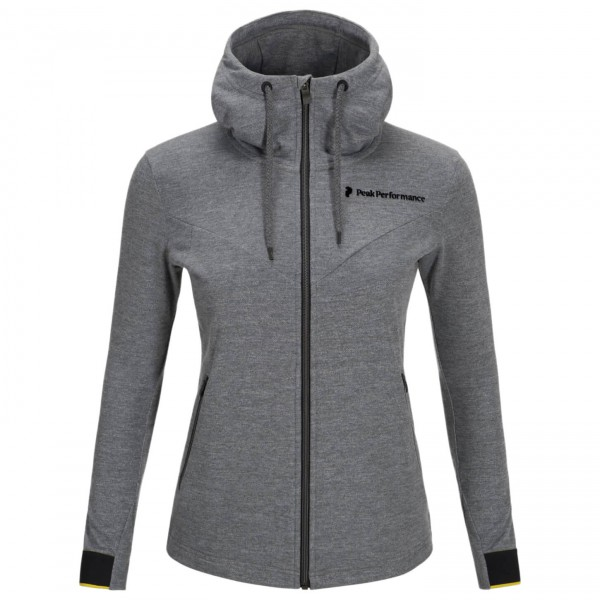 Peak Performance - Women's Structure Hood - Pull-over à capu