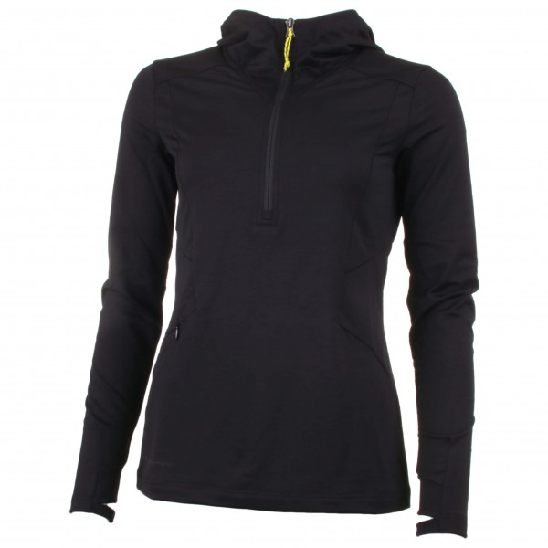 Peak Performance - Women's Civil Mid Hood - Hoodie