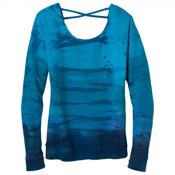 Prana - Women's Deelite Pullover - Pulloverit