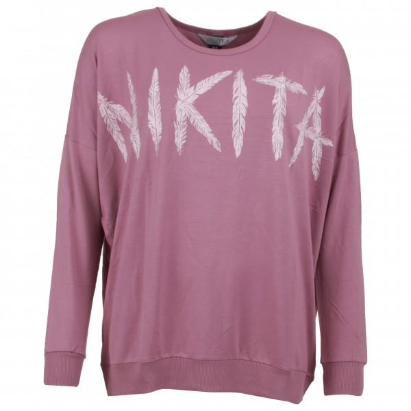 Nikita - Women's Evolution Crew - Pullover
