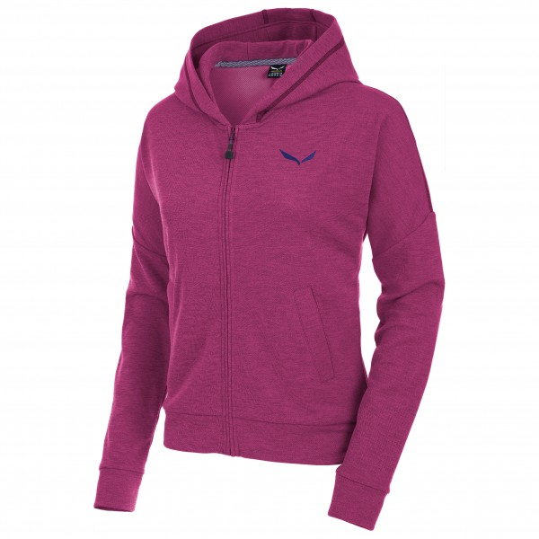 Salewa - Women's Frea Polarlite Full-Zip Hoody - Hoodie