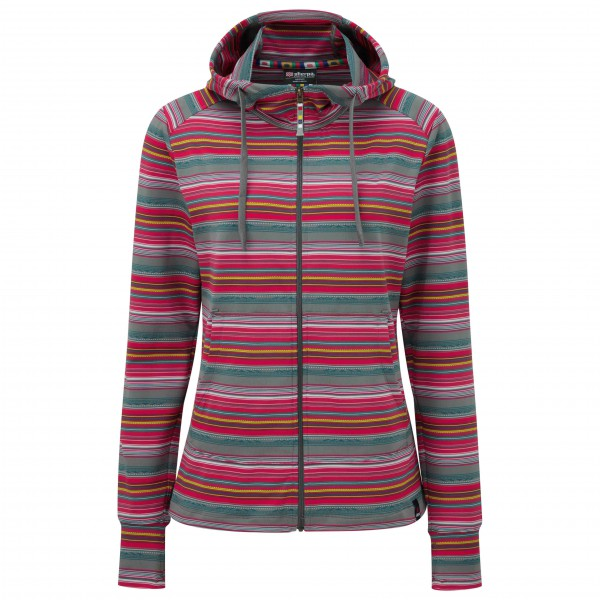 Sherpa - Women's Preeti Jacket - Hoodie