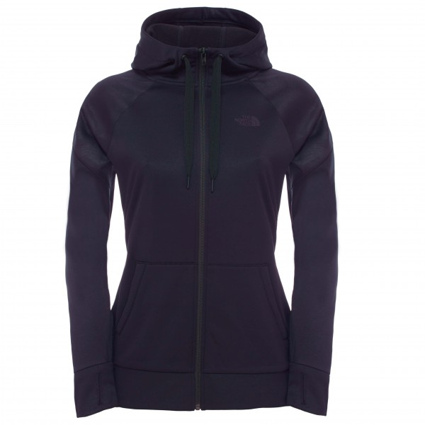 5bcee1d77 The North Face Suprema Full Zip Hoodie - Hoodie Women's | Product ...