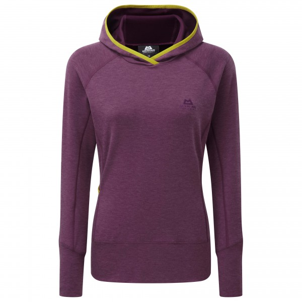 Mountain Equipment - Women's Cobra Hoody - Hoodie