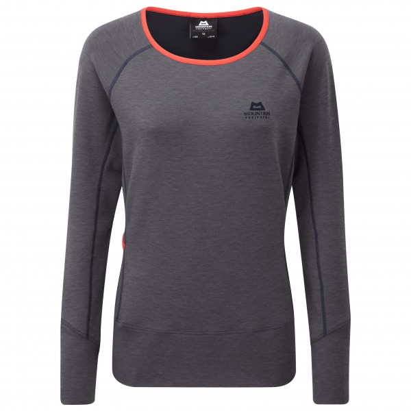Mountain Equipment - Women's Venom Crew - Trui