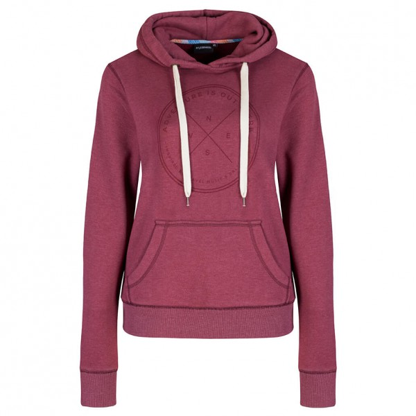 Passenger - Women's The Guide - Pull-over à capuche