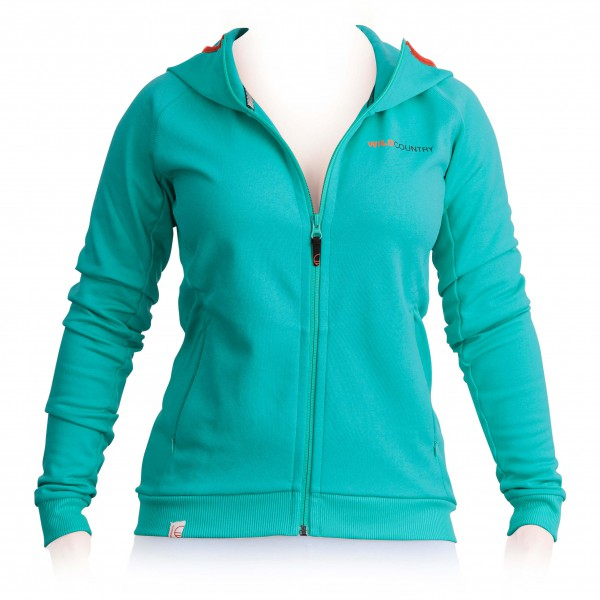 Wild Country - Women's Flow Hoodie - Hoodie