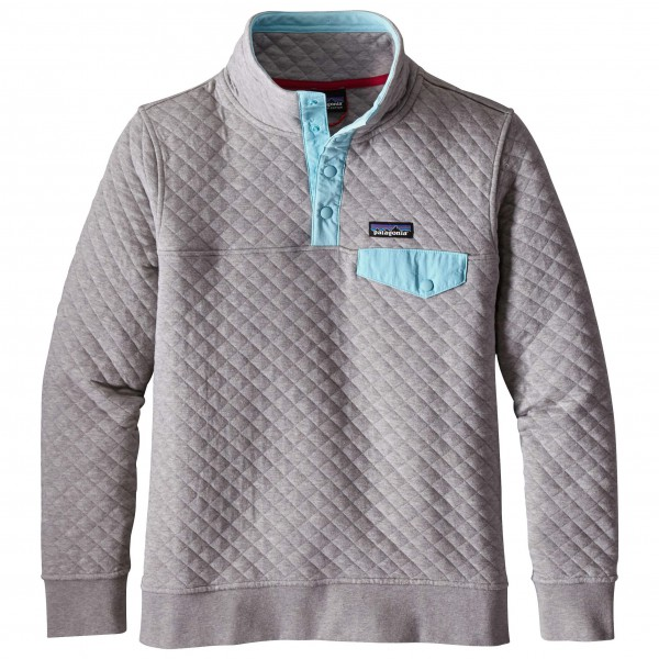 Patagonia - Women's Cotton Quilt Snap-T P/O - Pull-over