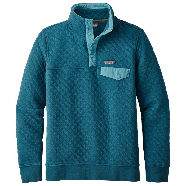 Patagonia - Women's Cotton Quilt Snap-T P/O - Pulloverit
