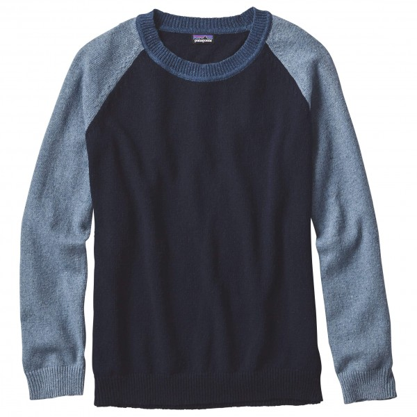 Patagonia - Women's Loislee Crew - Pull-over