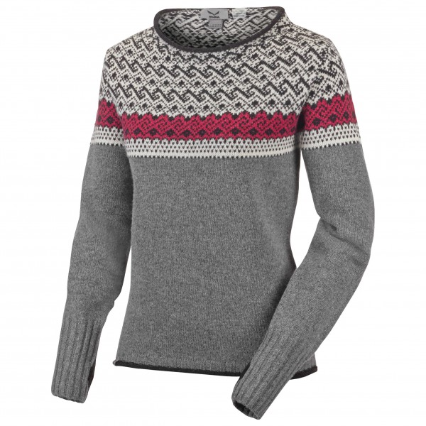 Salewa - Women's Fanes Sweater - Trui
