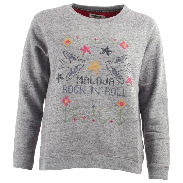 Maloja - Women's LlaoM. - Pull-over