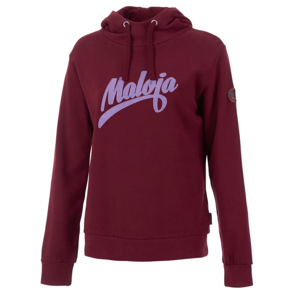 Maloja - Women's SublimityM. - Pull-over à capuche
