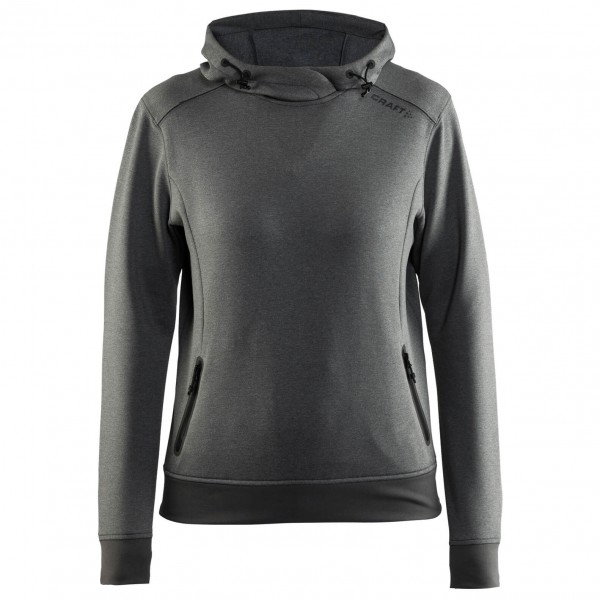 Craft - Women's Noble Hood Sweatshirt - Hoodie