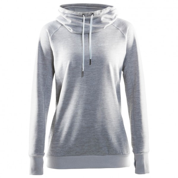 Craft - Women's Pure Hoodie - Pull-over à capuche