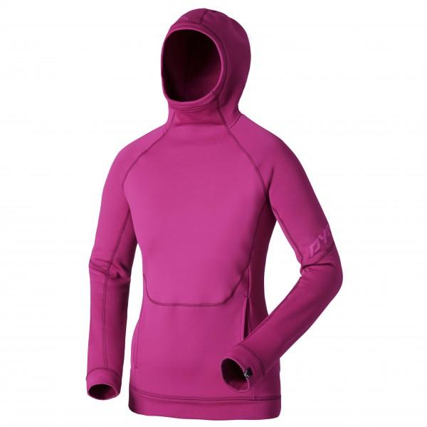 Dynafit - Women's Tech Hoody - Pull-over à capuche