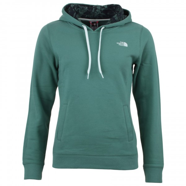 The North Face - Women's Open Gate Pullover Hoodie - Hoodie