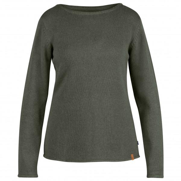 Fjällräven - Women's Kiruna Knit Sweater - Pulloveri