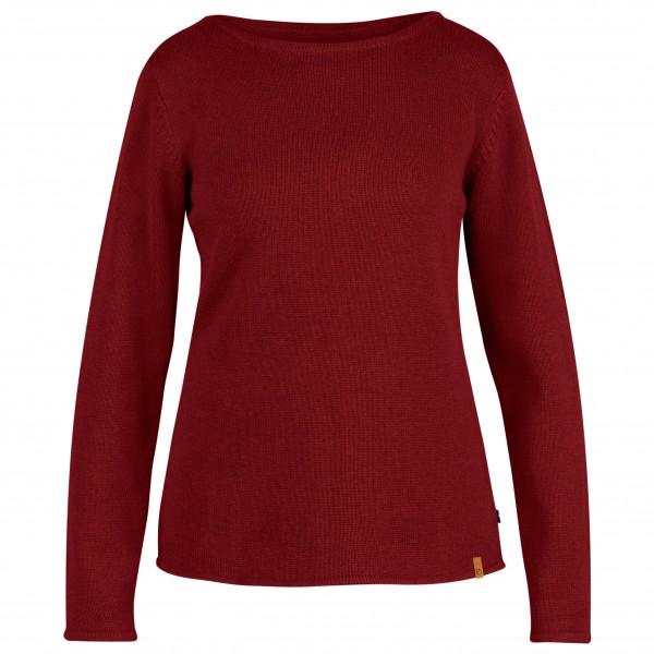 Fjällräven - Women's Kiruna Knit Sweater - Trui