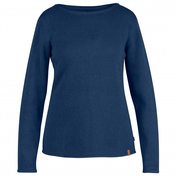 Fjällräven - Women's Kiruna Knit Sweater - Pull-overs