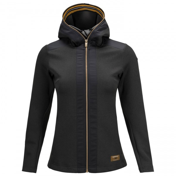 Peak Performance - Women's Como Z H - Pull-over à capuche