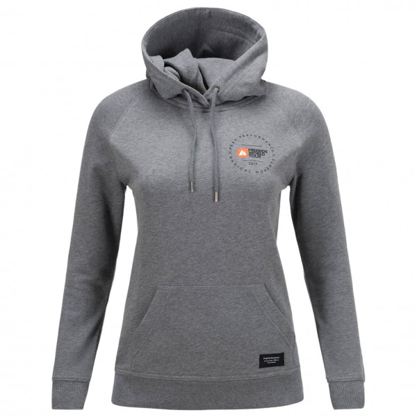 Peak Performance - Women's Freeride World Tour Hood