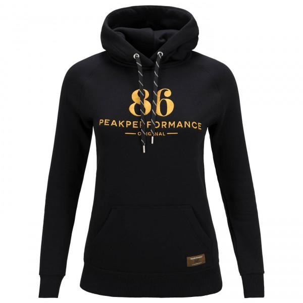 Peak Performance - Women's Sweat H - Hoodie