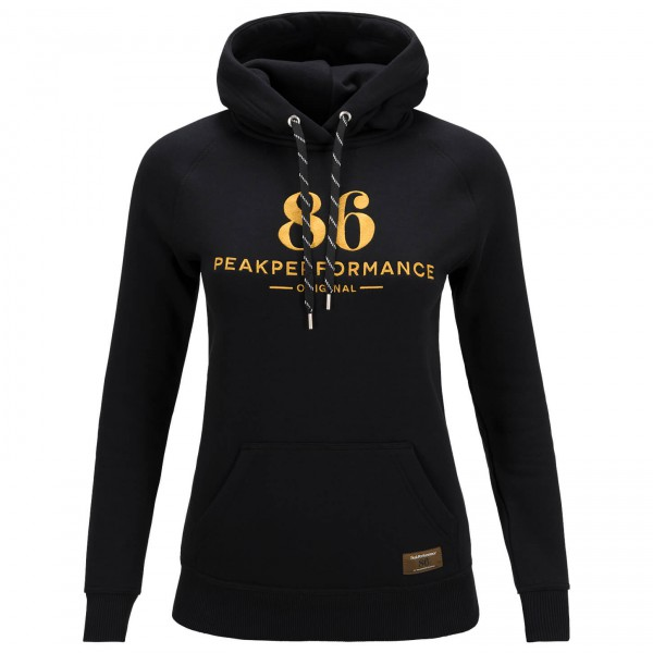 Peak Performance - Women's Sweat H - Pull-over à capuche