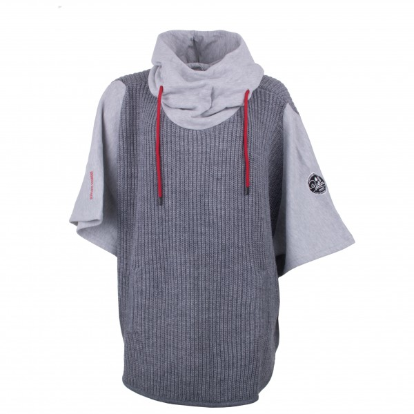 Picture - Women's Katy Poncho - Hoodie