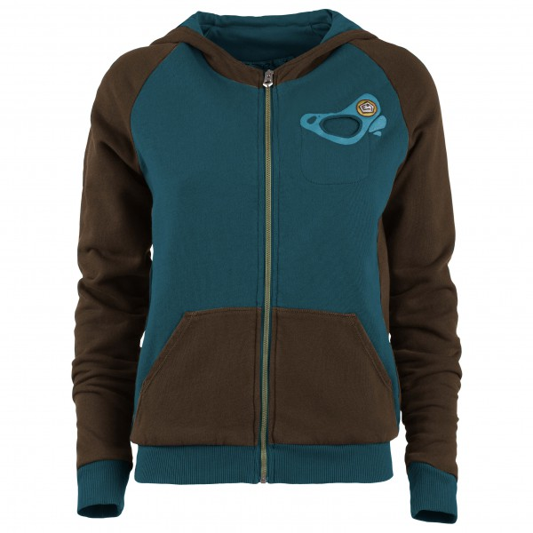 E9 - Women's Claire - Hoodie