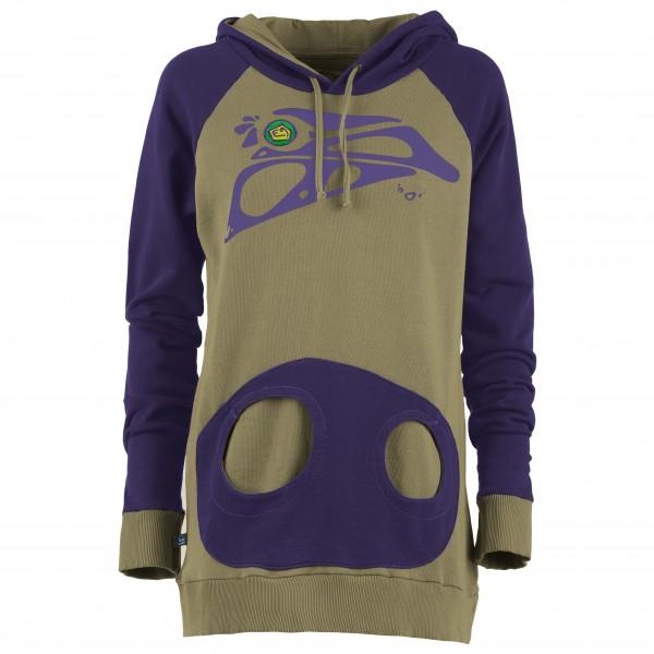 E9 - Women's Graffio - Hoodie