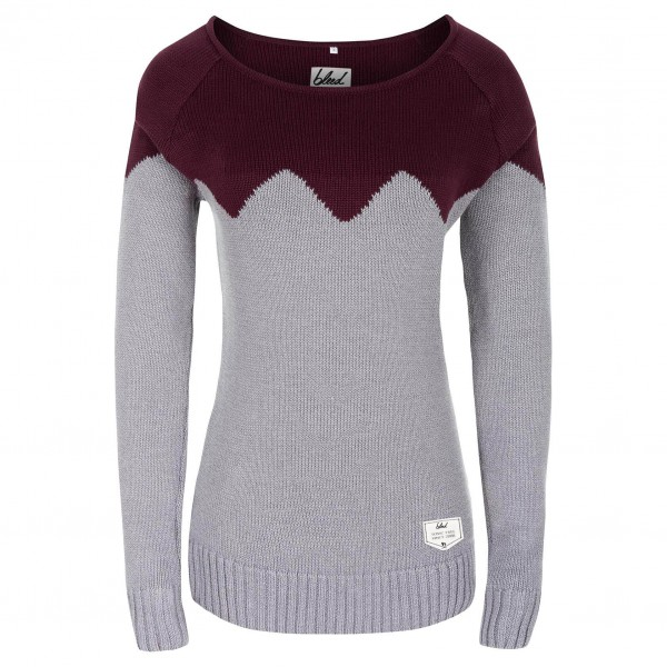 Bleed - Women's Montagne Jumper - Trui