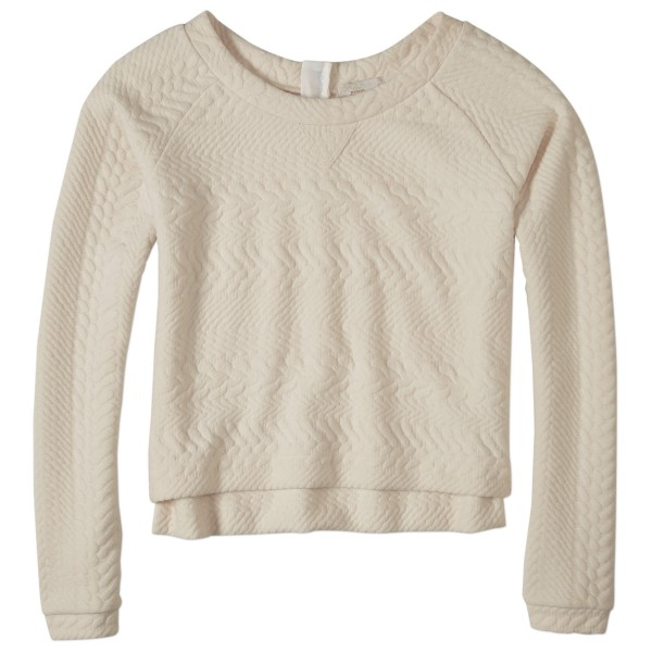 Prana - Women's Dimension Crop Top - Pullover
