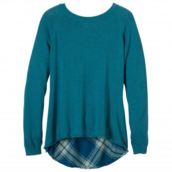 Prana - Women's Natalia Sweater - Pull-over