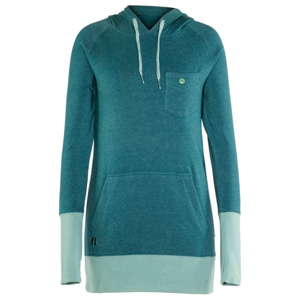 Armada - Women's Feather Pullover Hoody