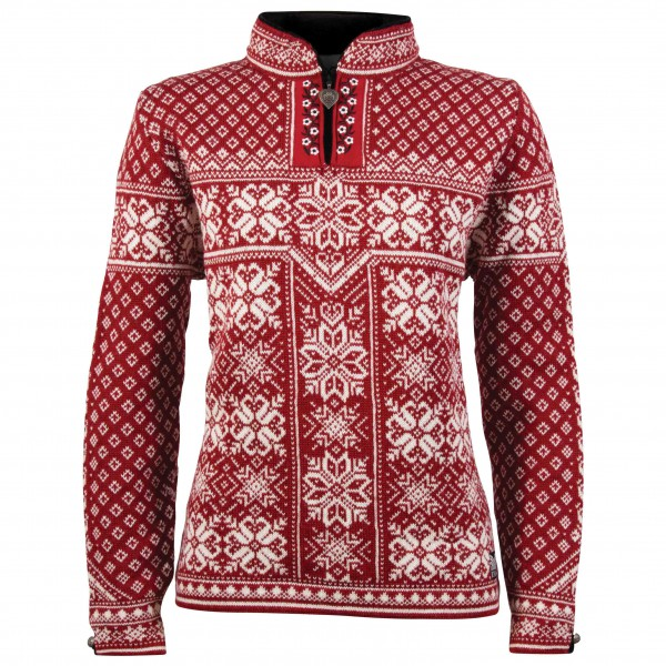 Dale of Norway - Women's Peace - Pull-over