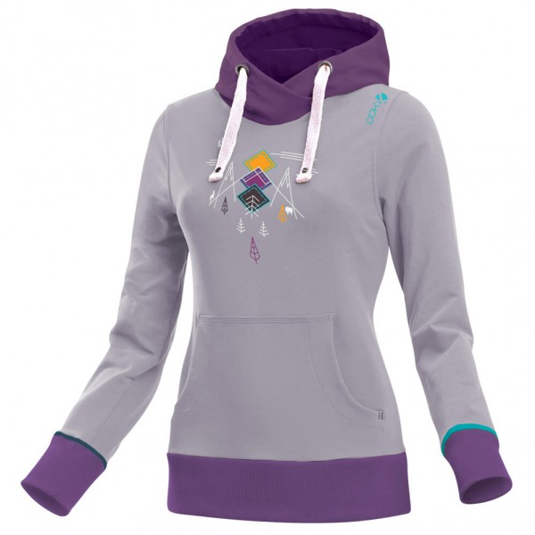 ABK - Women's Spinelle Hoodie - Pull-over à capuche