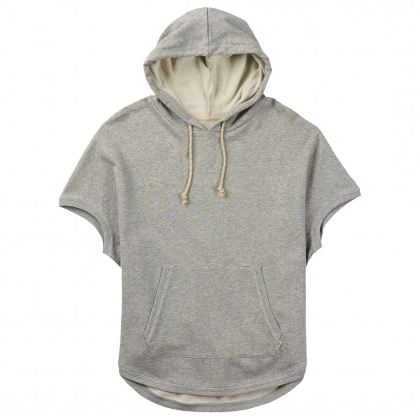 Burton - Women's Nora Poncho Fleece - Pull-over à capuche