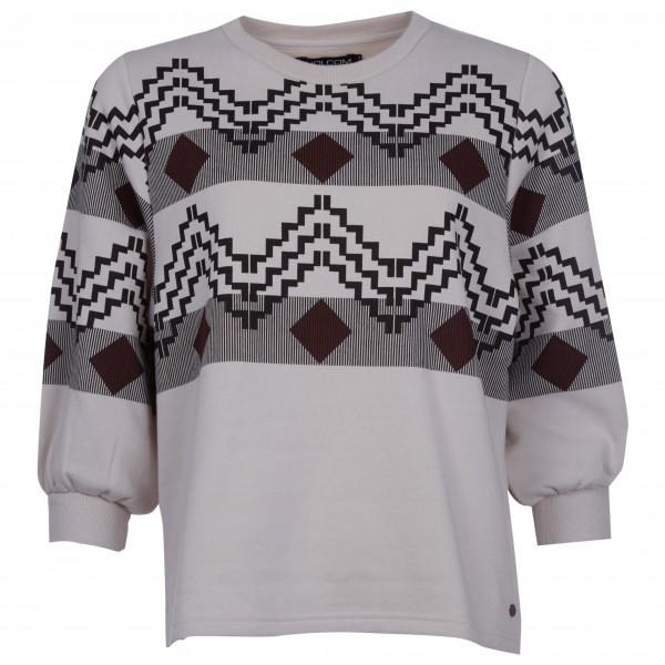 Volcom - Women's Get In Line Fleece - Jumper